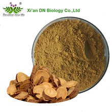 High Quality Licorice Root Extract Powder with free sample