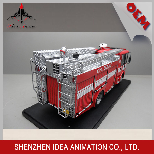 Custom Made Die Cast Metal Jac 1/50 Scale Semi Trailer Truck Model Kits  China Factory - Buy 1/50 Semi Trailer Truck Model,Semi Truck Model