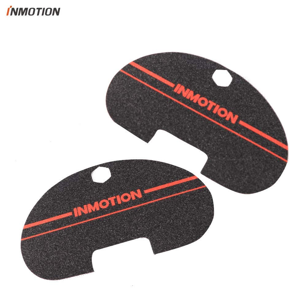 InMotion Original V8 Pedal Sand Paper Accessories V8 Unicycle Self Balance Smart Electric Scooter Pedal Sand Paper