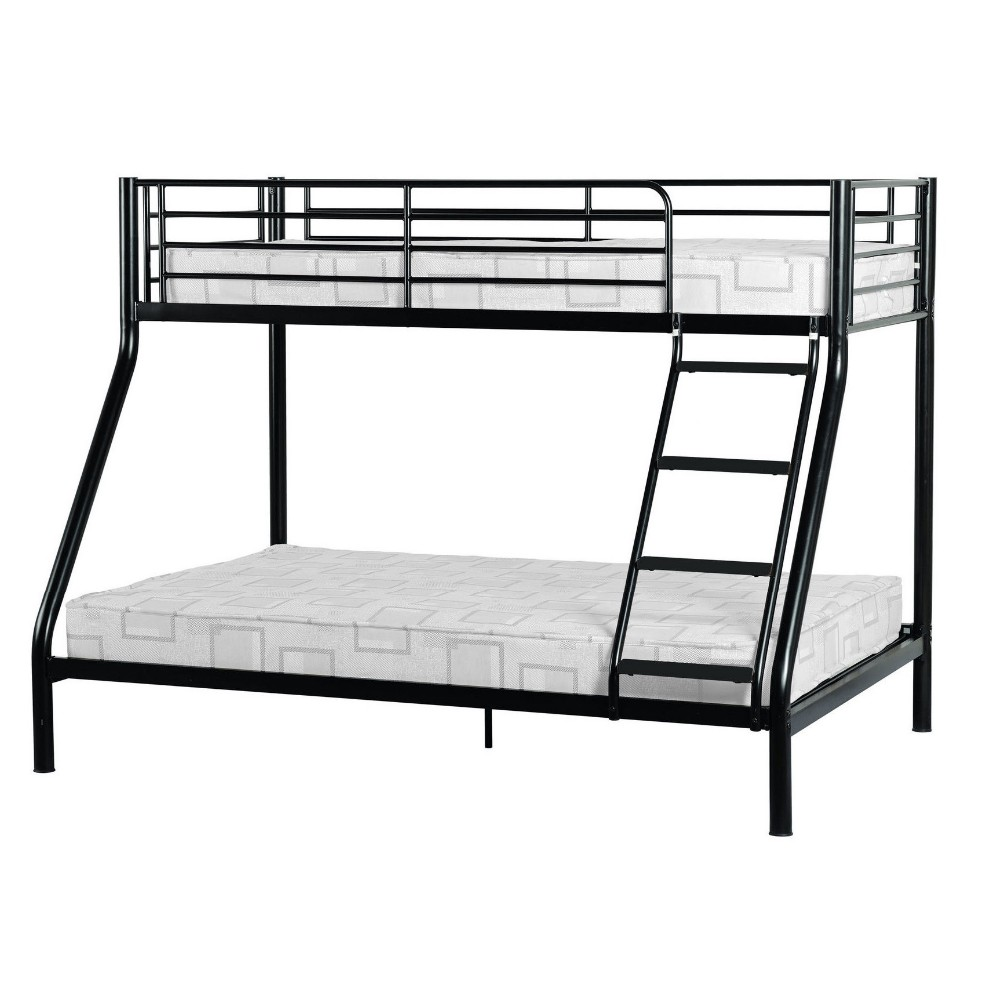 Cheap Metal Single Double 3 Sleeper Bunk Bed 3 Person Bunk Beds