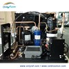 10hp Copeland scroll compressor condensing unit