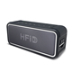 rohs portable wireless music bluetooth woofer speaker home theater speaker system