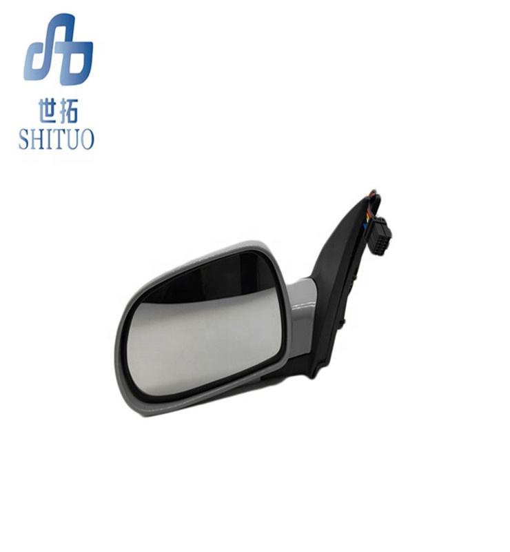 1pc Adjustable Car Child Back Seat Rear View Safety Mirror With Suction Cup Black Car Back Seat Baby View Mirror Carefully Selected Materials Back To Search Resultsautomobiles & Motorcycles