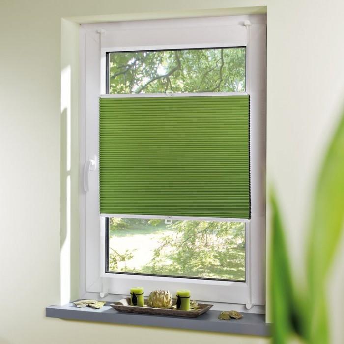simple de nido de abeja cortinas plisadas inal mbrico. Black Bedroom Furniture Sets. Home Design Ideas