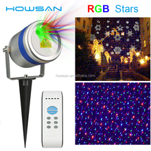 New arrival Christmas decoration lights night club disco party laser light projection show
