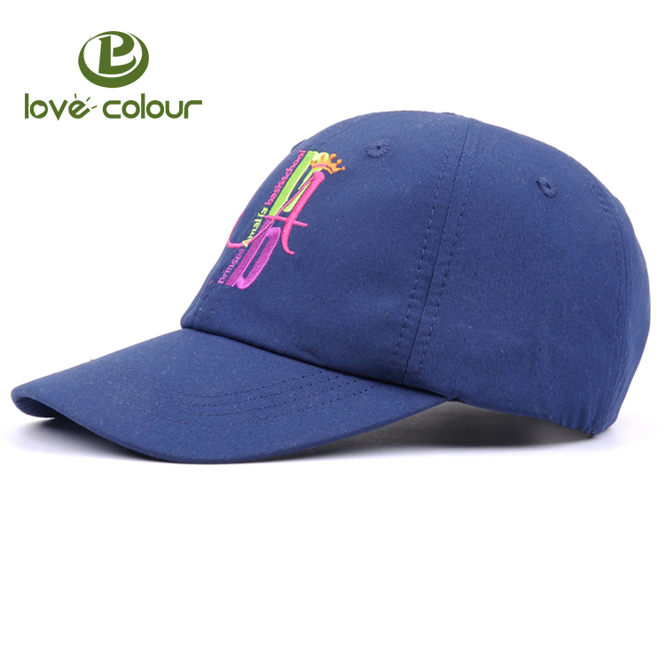 fa8098eb5fa Embroidered Sports Visor