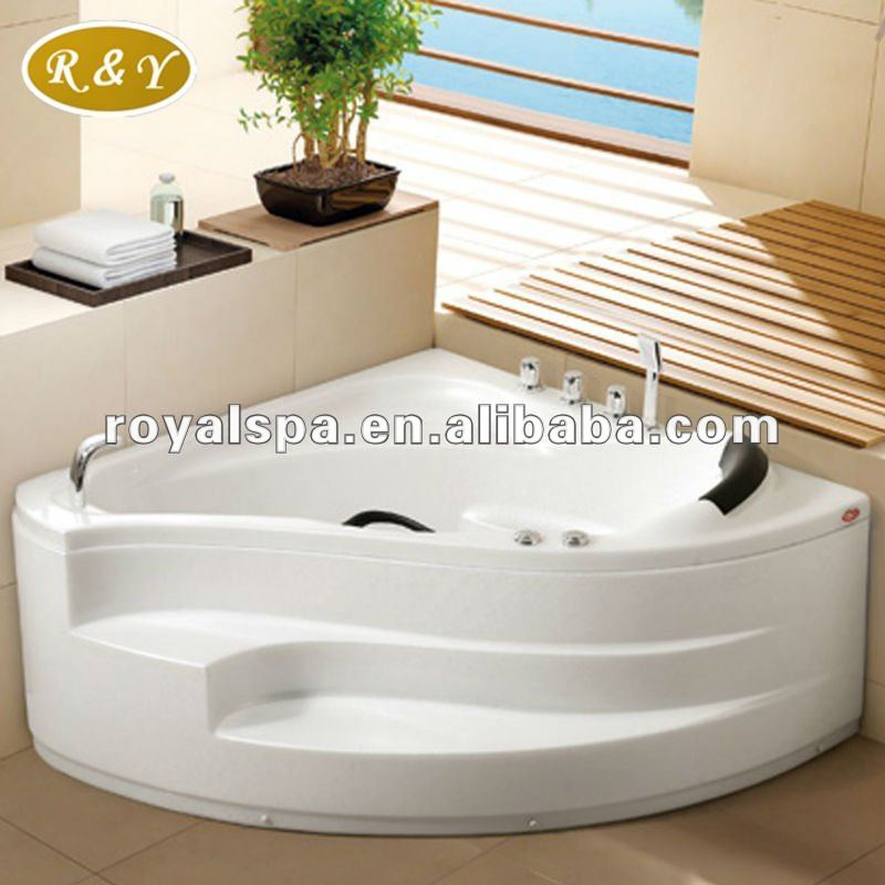 Triangle Spa Tub, Triangle Spa Tub Suppliers and Manufacturers at ...