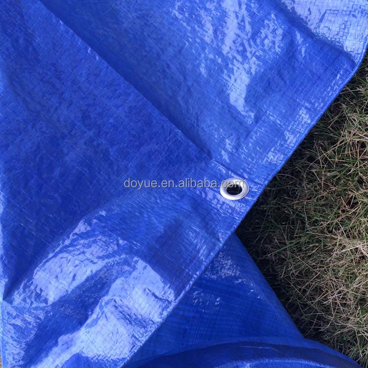 Construction 4m Pe Tarpaulin Blue Sheet Buy 4m Pe