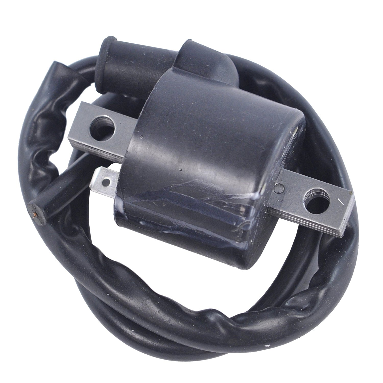 External Ignition Coil For Polaris 300 350 400 Honda CR125 250 R TRX 450 500 CRF 150 230 450 1981-2014