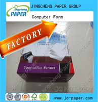 2017 top quality designer computer printing paper for purchase order form
