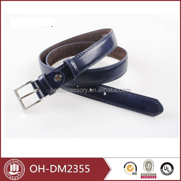 Wenzhou Ouhai leather man belt