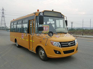 Advanced safety 35seat School Bus