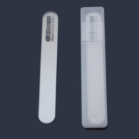 Crystal Nano Glass Nail File Buffer Art Files Tool wholesale factory