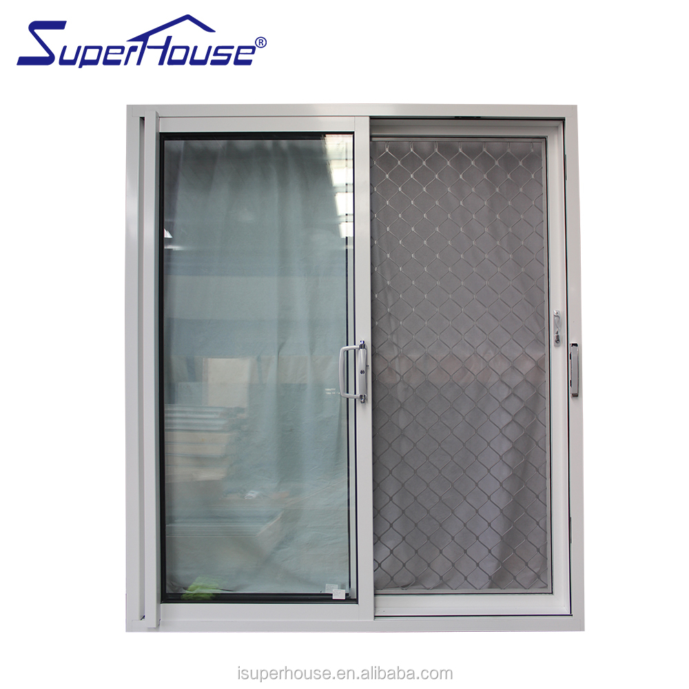 Florida Miami-Dade County Approved NFRC Hurricane impact resistant impact sliding glass door