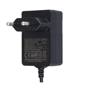 100-240v Adapter 12v 1a Ac Dc Power Adapter Supply 50 60HZ SMPS
