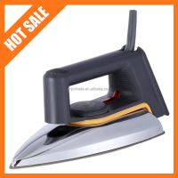 Home appliance teflon soleplate coating HD1172 electric dry Iron