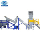 CE ISO Approved PET Flakes Washing Line PET Bottle Recycling Machine for Sale