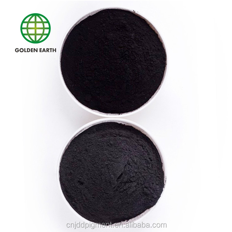 Carbon black pigment C626 / black pigments / for paint paste water-based solvent ink