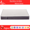 Home Furniture 10-Inch Latex & Gel Memory Foam Mattress Similar to Casper, Full (Also Available in Twin, Queen, and King)