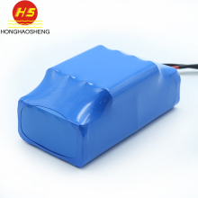promotion 36v 4.4ah lithium battery pack 10s2p hoverboard replacement battery for airboard