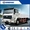 HOWO lorry truck price