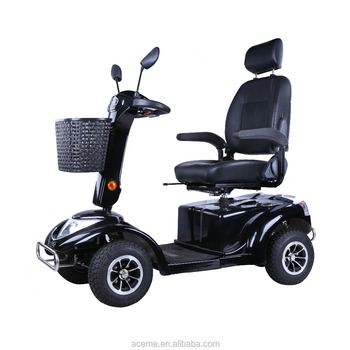 Sit Down Scooter >> Assistive And Small Sit Down Electric Mobility Scooter For