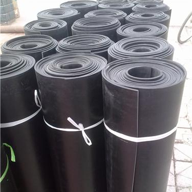 5mm 1mm rubber rolls anti olie rubber