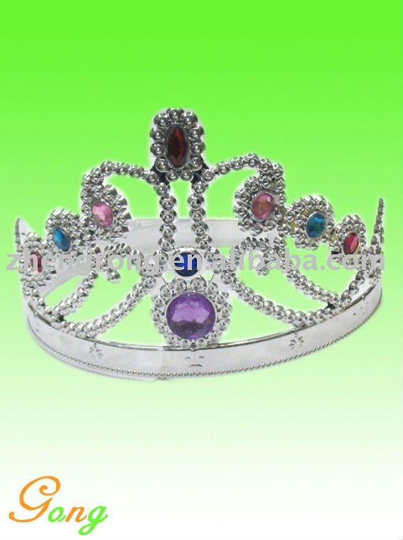 Fashion Crown For Paty