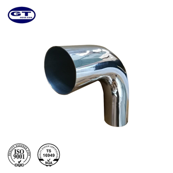 Reasonable Prices China Alibaba High Strength Aluminum Pipe Fitting 90 Degree