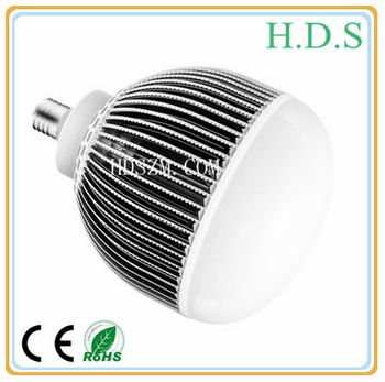 50w E40 Led Bulb 500w Halogen Lamp Led Replacement