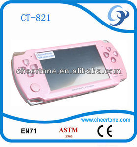 mp5 game player,32 bit TFT LCD widely screen game machine,. PAP Mulitmedia Game Player