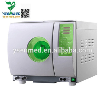 YSMJ-TDA-C23 New Design Tabletop Vacuum Sterilizer Manufacture
