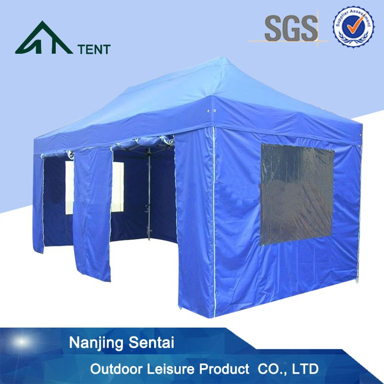 10x10 Ez Up Canopy Tent Aluminium Event Tents Pop Up Tent