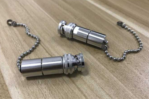free samples 50ohm BNC male connector three coaxial 78 European termination