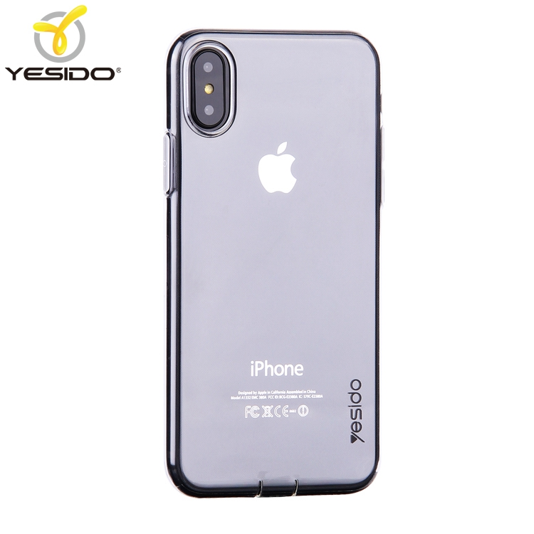 cover iphone x ultraslim