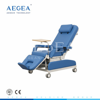 Ag-xd205 Blau Farbe Manuelle Krankenhaus Patienten Blut ...
