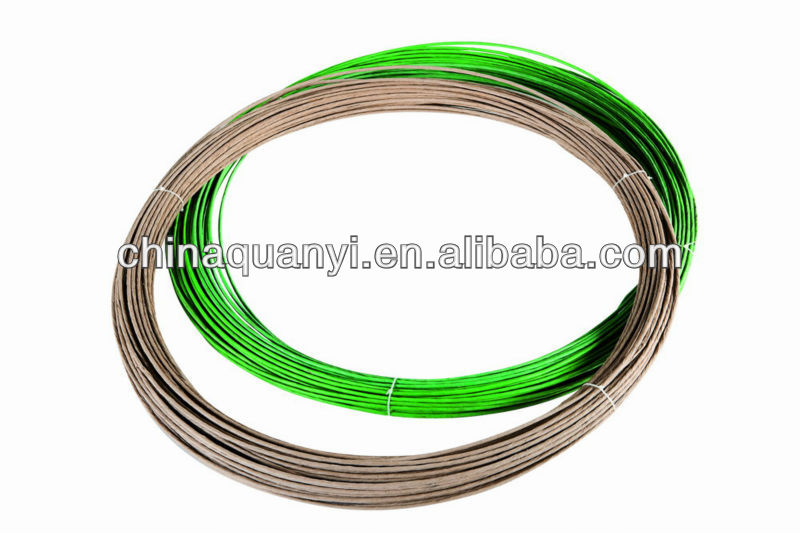 1.6mm 1.8mm Zig Zag Spring Fixing Wire Manufacture