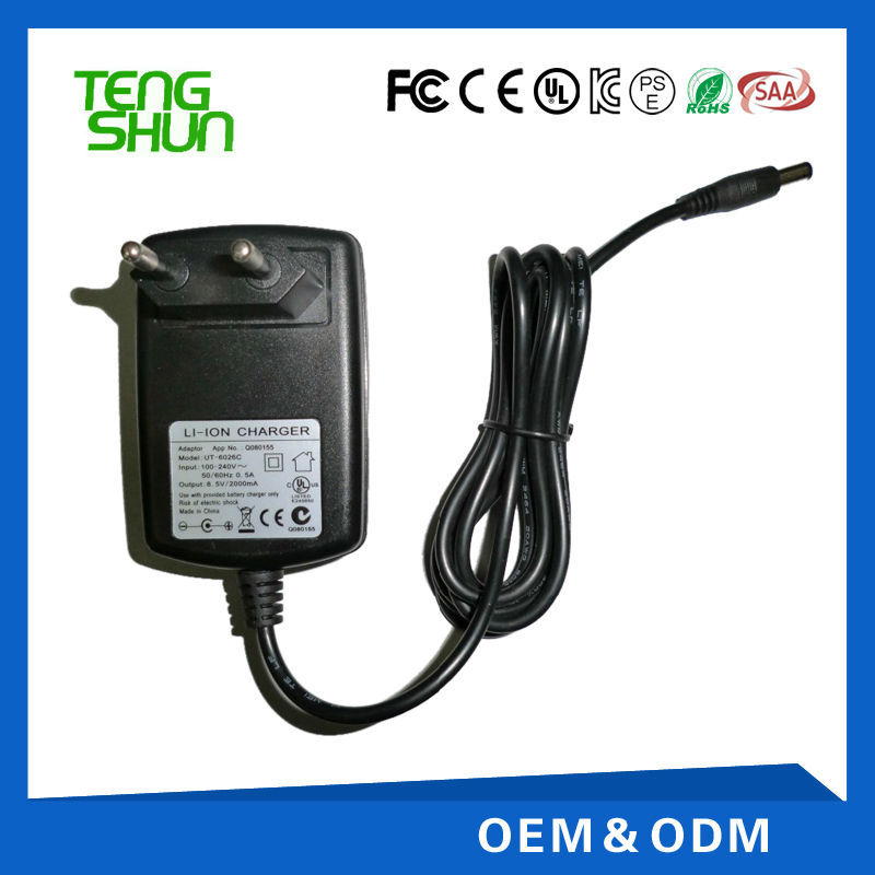6v 2a 12v 1.5a automatic battery chargers for 6v 10ah 12ah lead acid battery
