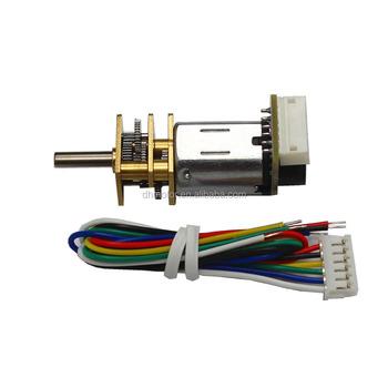 N20 12mm geared motor 3v 60 rpm 12mm gear motor dc motor for 100000 rpm electric motor