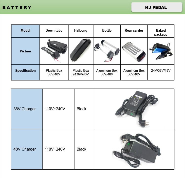 Bafang 48 v 1000 w xe đạp điện giữa động cơ kit với pin 48 v 14.5ah panasonic di động
