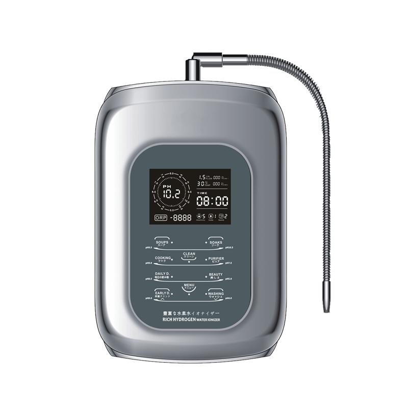 7 etappen mineralischen ro system alkalische wasser filtern mineralwasser luftreiniger ionisator. Black Bedroom Furniture Sets. Home Design Ideas