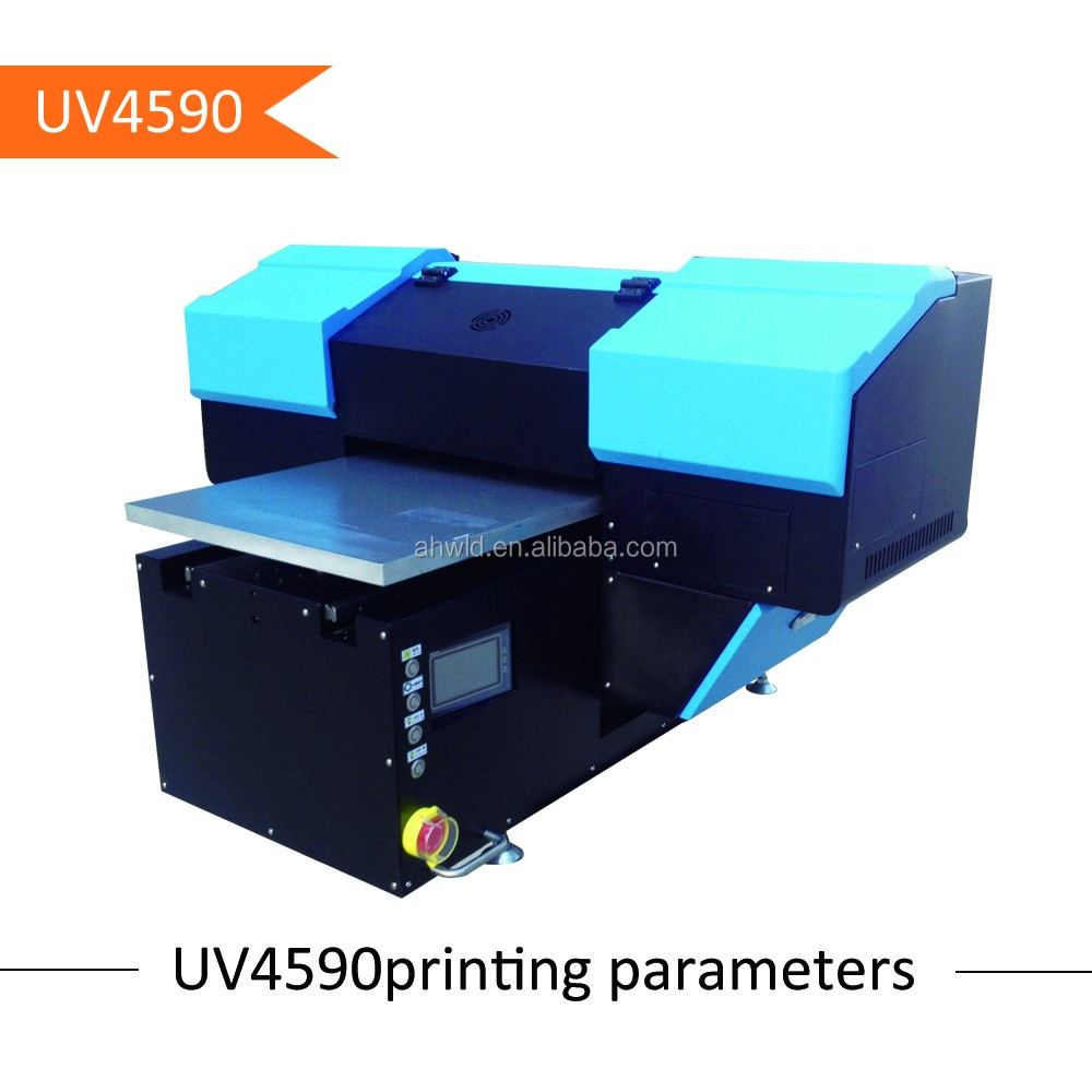 China 3d printer industrial direct to wall inkjet printer 3d printing machine