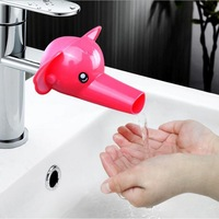 Child safety products wholesale sink handle faucet extender fun hand-washing solution for babies