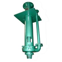 vertical chemical slime pumping machine for exporting