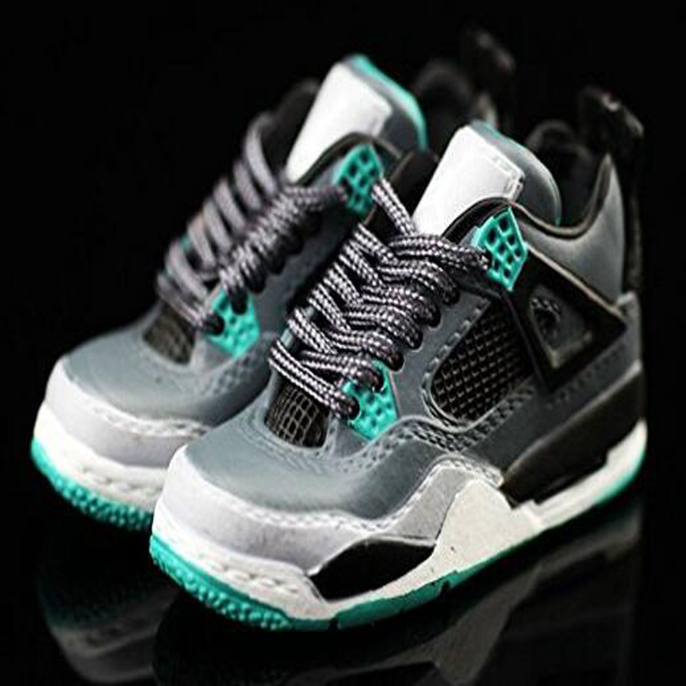 รองเท้าผ้าใบ 3D