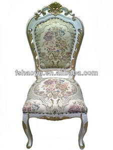 english style home furniture,wooden pattan chair