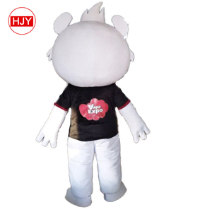 Toy story Thanksgiving Day cool cow mascot costume cartoon characters carnival costumes