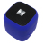 Bluebooth Christmas Bluetoot 6w Wireles Small blue tooth speaker