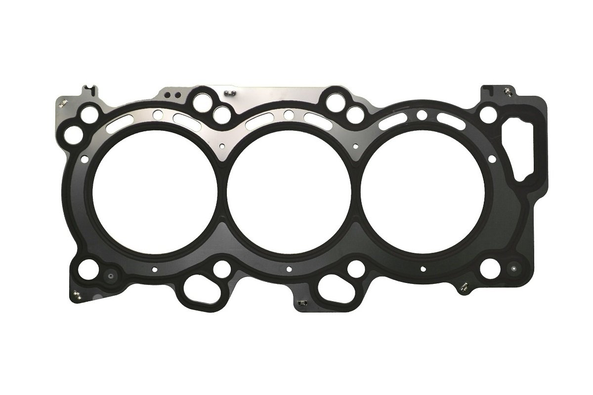 Cheap Rodeo Sport Find Deals On Line At Alibabacom 1999 Isuzu Amigo Water Pump Get Quotations Itm Engine Components 09 41454 Cylinder Head Gasket For 32l 35l