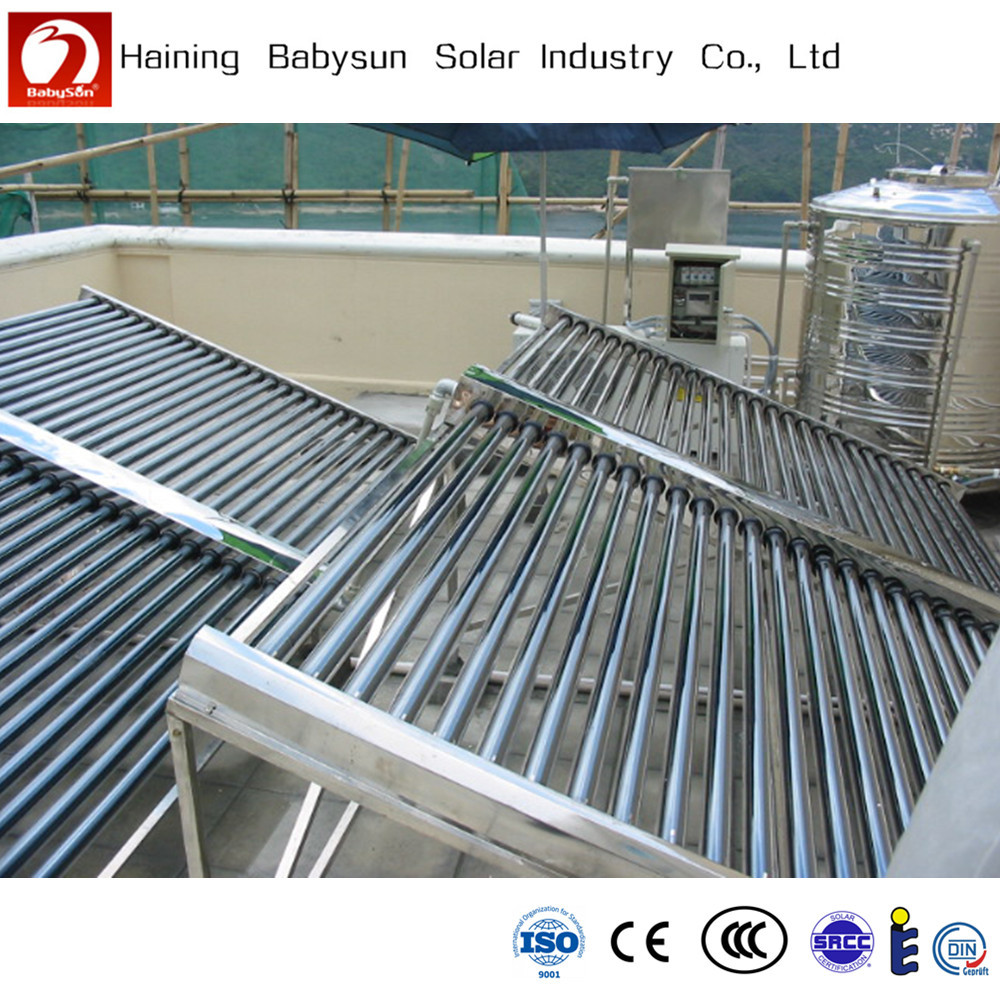 Hot Water Heater Accessories 2015 China Solar Water Heater Accessoriesbig Size Water Tank For
